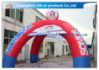 China Advertisement Carpas Inflatable Air Tent Giant Inflatable Spider Tent for Multi Person factory