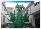 China Adverting Inflatable Model , Advertisement Giant Inflatable Dinosaur Model factory