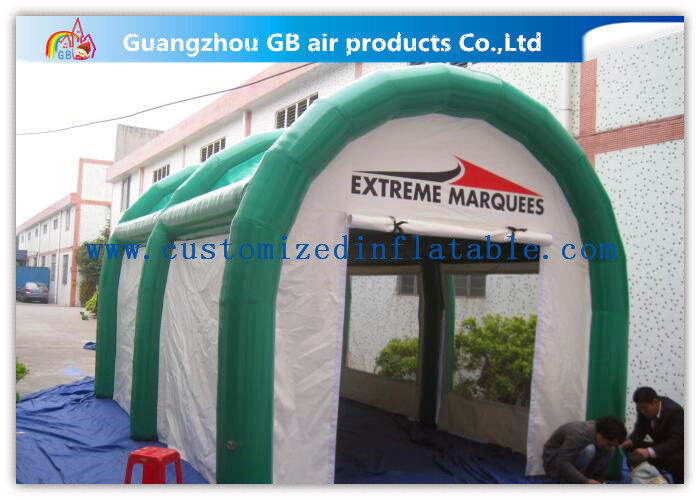 Sturdy Bespoke Fire Retardant Inflatable Air Tent Expandable Trade Show Booths & Sturdy Bespoke Fire Retardant Inflatable Air Tent Expandable Trade ...